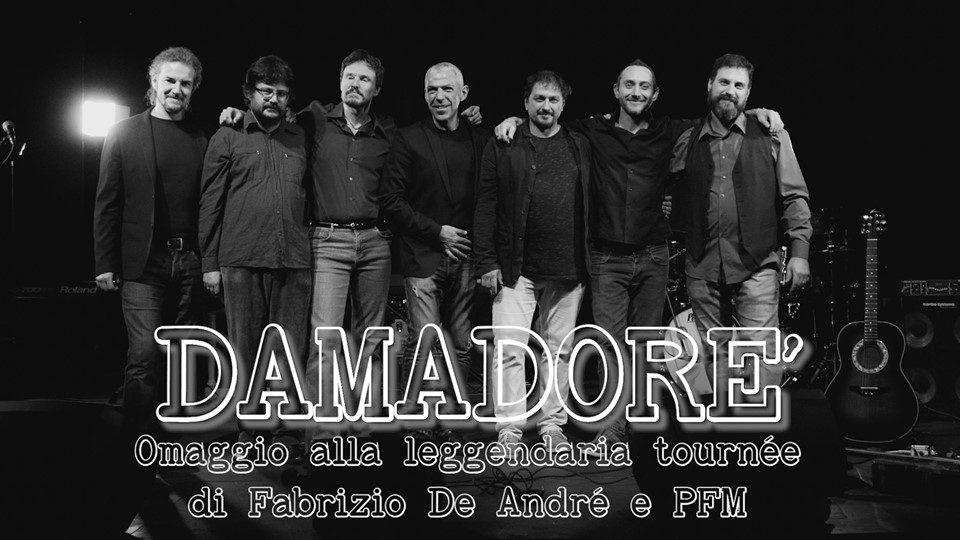 Damadorè